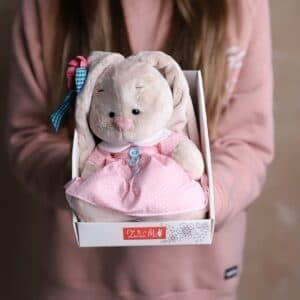 Зайка Ми SidS - Мягкая игрушка №931 - Фото 55