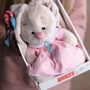 Зайка Ми SidS - Мягкая игрушка №931 - Фото 56