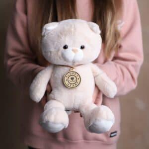Мишка Fluffy Heart - Мягкая игрушка №932 - Фото 61