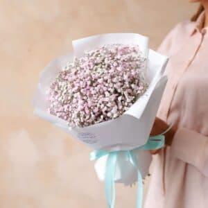 Гипсофила Розовая 7 шт №1168 - Фото 13